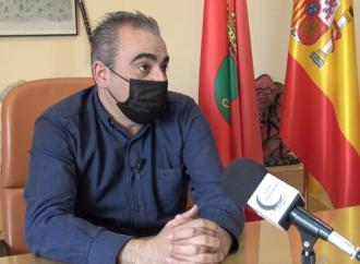 «El pacto con Ciudadanos goza de buena salud»: Javier Corpa (PSOE), alcalde de San Fernando de Henares