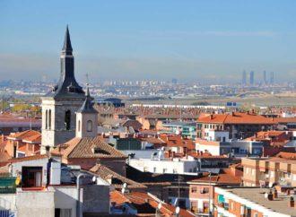El próximo lunes finaliza el confinamiento perimetral de Torrejón de Ardoz