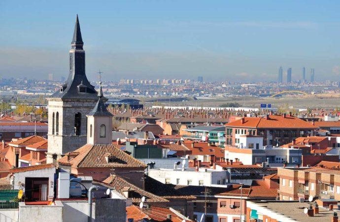 Hoy lunes comienza el confinamiento perimetral de Torrejón de Ardoz