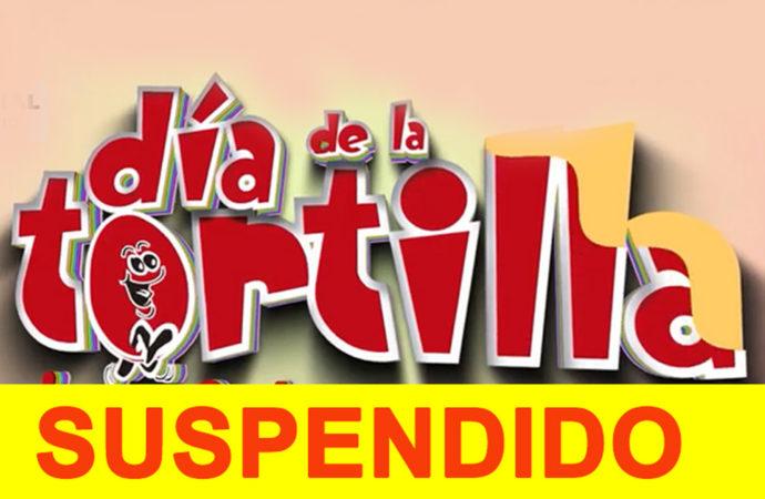 Torrejón de Ardoz suspende el Día de la Tortilla debido a la crisis del coronavirus