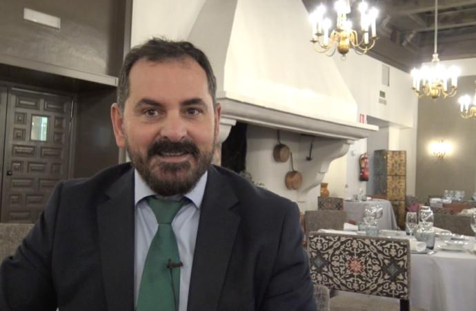 La Hostería del Estudiante de Alcalá volverá a abrir sus puertas en noviembre renovada y con «nuevos conceptos de gastronomía»
