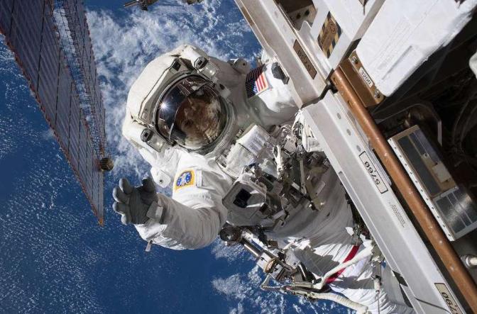 Convertirse en astronauta, ahora más cerca gracias al nuevo Grado de la Universidad de Alcalá