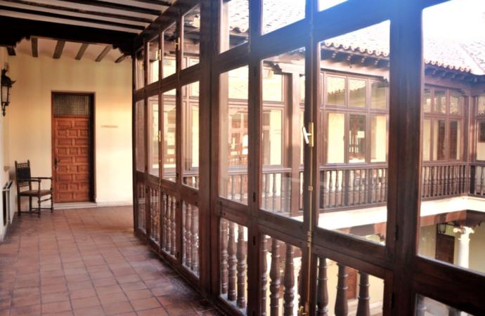 La Casa de Socorro Municipal de Alcalá, segundo punto de atención de Urgencias