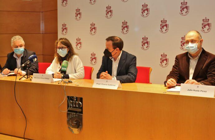 Coslada invertirá 8 millones de euros del remanente en proyectos sociales, ecológicos y en un plan de digitalización
