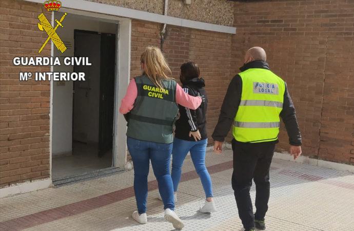 """Desarticulada en Torrejón la banda latina """"Forty Two"""" que actuaba en todo el Corredor del Henares"""