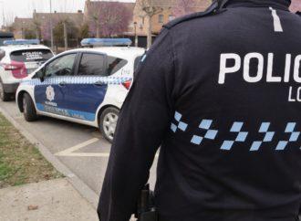 Detenido en Alovera el responsable del intento de robo de una vivienda