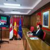 El alcalde de Azuqueca es uno de los seis regidores españoles que forman parte del Consejo de Poderes Locales y Regionales de Europa