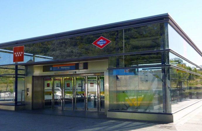 El alcalde de San Fernando solicitará una reunión con el nuevo consejero de Transportes para garantizar que se realizarán las obras previstas para el Metro