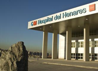 El Hospital del Henares reconocido por su calidad en la gestión con un sello europeo de excelencia