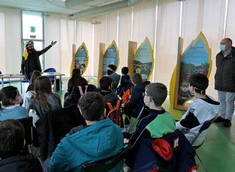 El Naturalario de Coslada acoge la exposición '50 años de conocimiento y prevención de incendios forestales'