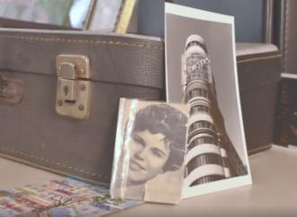 «La maleta», la nueva serie online que «mantiene la ilusión» de los mayores de San Fernando de Henares