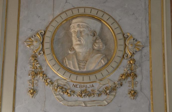 Alcalá de Henares y Lebrija firman un convenio para conmemorar el V Centenario de la muerte de Nebrija