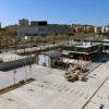 'Plaza Coslada' abrirá sus puertas a finales de mayo y contará con cine y gimnasio