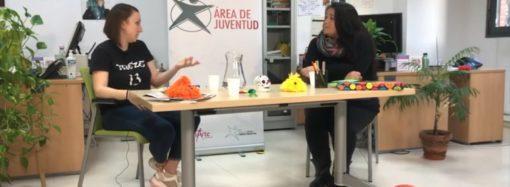 San Fernando pone en valor el talento, sueños y metas de los jóvenes con el proyecto #ElPoderDeLaJuventud
