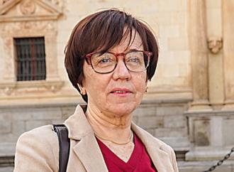 Ya tenemos empresa pública: 'Alcalá Desarrollo'  /  Por Teresa López Hervás