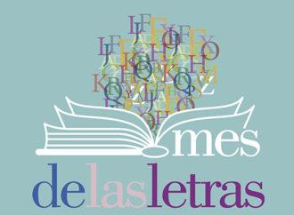 Torrejón celebra el Mes de las Letras con diferentes actividades hasta el próximo 3 de mayo