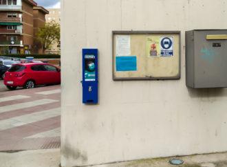 Torrejón dispone de máquinas expendedoras de productos para la prevención de la COVID-19