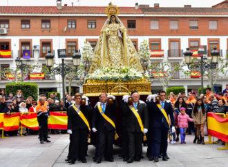 Torrejón suspende la celebración de las procesiones de Semana Santa para evitar contagios