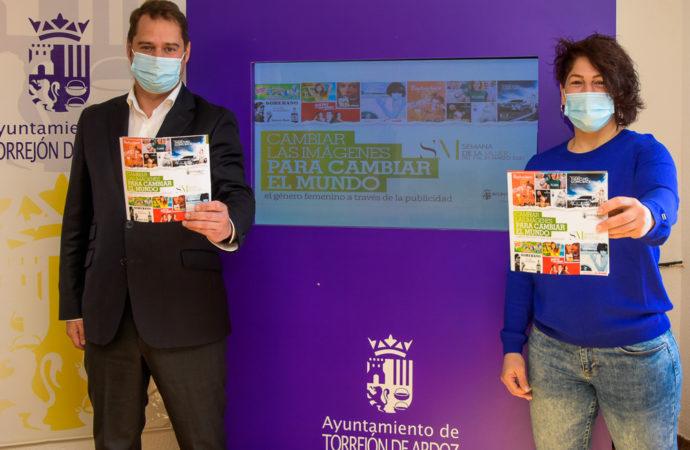 Torrejón y Guadalajara celebran el 8 de marzo con distintas actividades