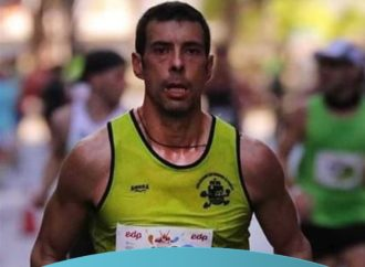 Un sanfernandino correrá 200 kilómetros en 24 horas para concienciar sobre el párkinson