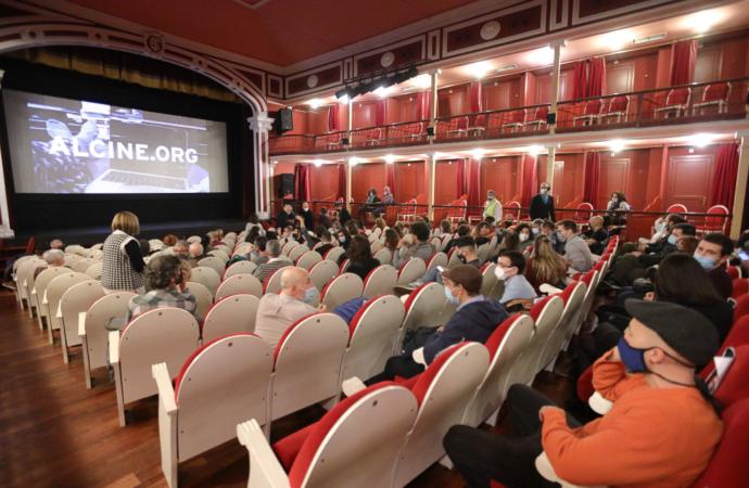 Alcine Alcalá: abierta la inscripción para el Certamen Nacional de Cortometrajes 2021