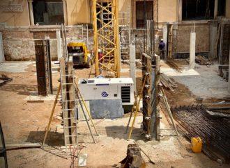Casi 100.000 euros en ayudas para construir o rehabilitar edificios en el casco antiguo de Guadalajara