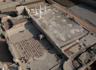 Jornada de Puertas Abiertas en Complutum, la Torre de Santa María y la Casa de Hippolytus