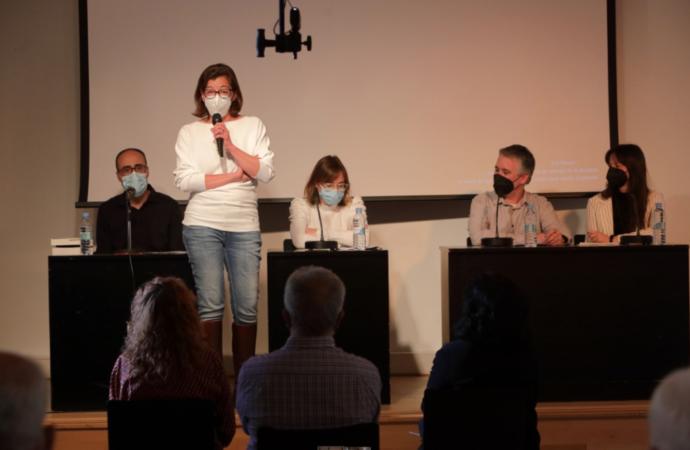 ALCINE Alcalá: presentación del libro «Cortografías. Mapas del cortometraje español»