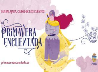Este fin de semana comienza en Guadalajara 'Primavera Encantada': cuentos, circo y magia en las plazas de la ciudad
