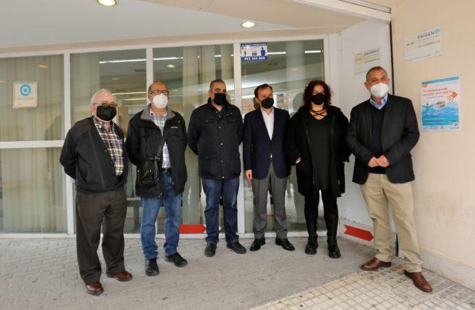 Los alcaldes de Coslada y San Fernando instan a la Comunidad de Madrid a reforzar urgentemente de la Atención Primaria