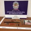 «Mi oficio es robar»: la sinceridad de un ladrón pillado 'in fraganti' al ser interrogado por la policía local de Torrejón