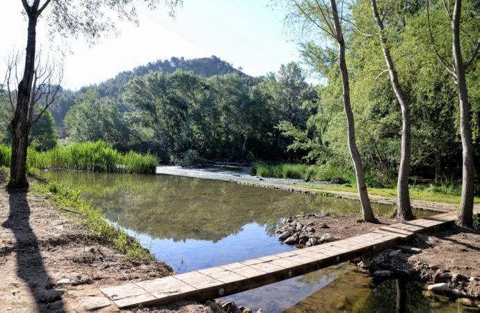 El Ayuntamiento de Alcalá recuperará como museo el Molino Borgoñón