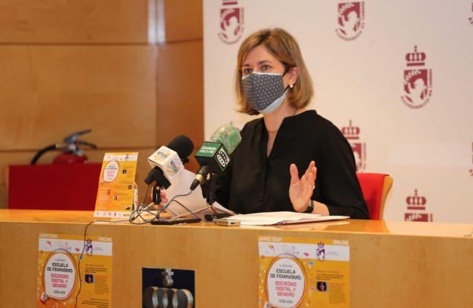 Coslada contará con una nueva edición de la Escuela de Feminismo a partir de 2 de junio