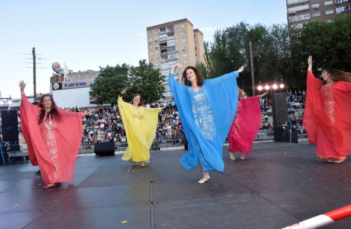 Danza y conciertos este fin de semana en Coslada para celebrar San Isidro