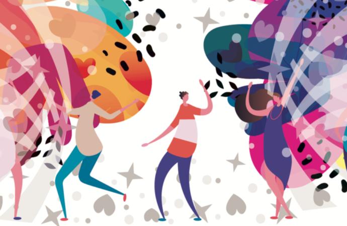 Cuentacuentos, música, scape room… y mucho más en las fiestas del Distrito III de Alcalá este 29 y 30 de mayo