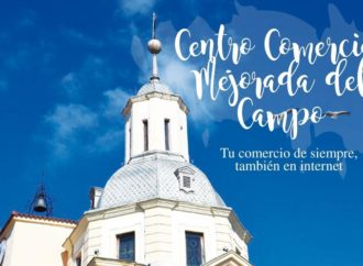 El nuevo centro comercial online de Mejorada del Campo ya está en marcha