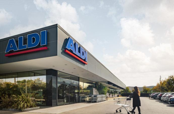 El centro comercial Coslada Plaza contará con un supermercado ALDI