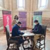 Enagás colaborará con 40.000 euros a la rehabilitación de la antigua iglesia de San Simón en Brihuega
