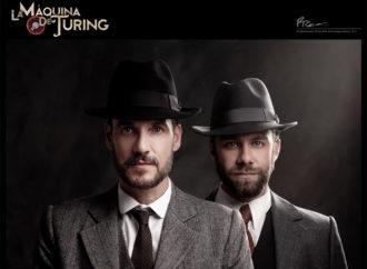 """Este fin de semana en Torrejón """"Magos 2.0. Murphy y Lautaro"""", """"La porteña tango. Alma de bohemio"""" y """"La máquina de Turing"""""""