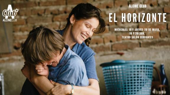 Alcine Club Alcalá: «El Horizonte», este miércoles 19 y jueves 20 en el Teatro Cervantes