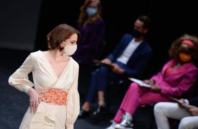 Moda: se entregan en Alcalá los 35º Premios Nacionales a la Moda para Jóvenes Diseñadores
