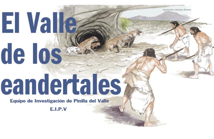 Nueva campaña de excavaciones en el Valle de los Neandertales de Pinilla del Valle