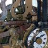 El Reloj Centenario del Encín en Alcalá de Henares / Por el Grupo en Defensa del Patrimonio Complutense
