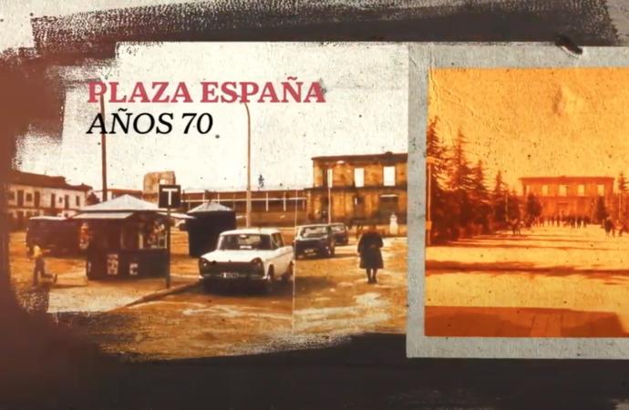 Así ha cambiado «Sanfer»: Vídeo 275 Aniversario de la fundación de San Fernando de Henares