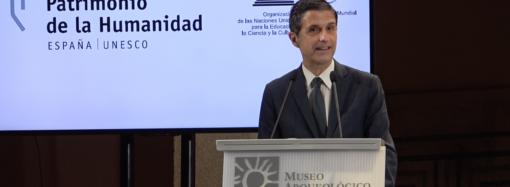 """Alcalá acoge el «Foro Ciudades Patrimonio, Ciudades de Cultura"""" con las 15 Ciudades Patrimonio de la Humanidad"""