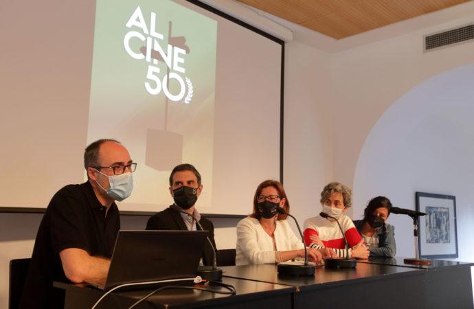 Alcine 50: presentan el cartel oficial del Festival de Cine de Alcalá de Henares – Comunidad de Madrid