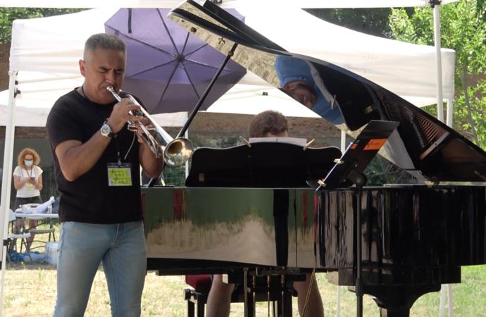 Agenda musical del 18 al 23 de junio en Alcalá de Henares