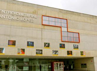 Coslada acoge la exposición de escultura 'Valores' de Elías Aparicio Escobar