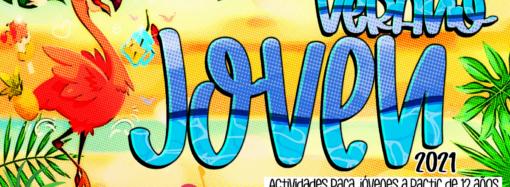 El 'Verano Joven' de San Fernando comenzará el próximo 26 de junio con diversas actividades gratuitas