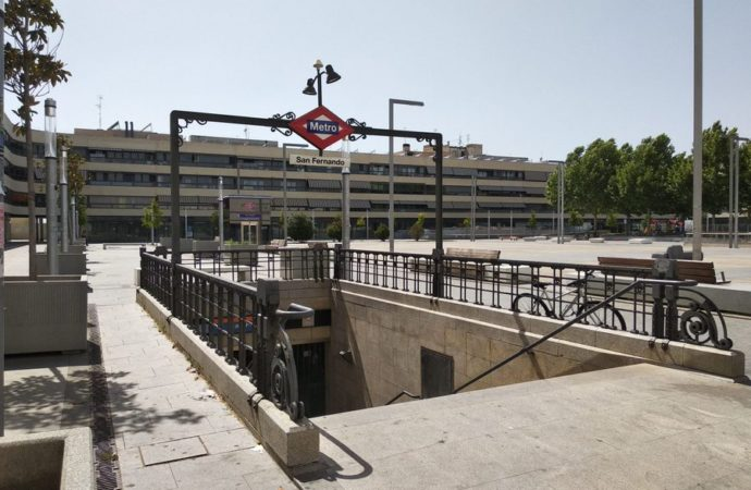 Este miércoles el alcalde de San Fernando se reunirá con el Director General de Infraestructuras para abordar las nuevas grietas en las viviendas de las obras del metro